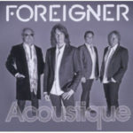 Foreigner ACOUSTIQUE Threshold Recording Studios NYC