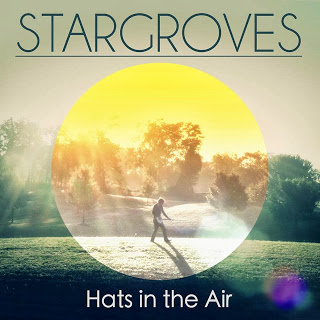 Threshold Recording Studios NYC artists Stargroves debut EP Hats in The Air