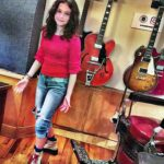 Catherine Quirico Threshold Recording Studios NYC