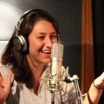 Vocal Karaoke Gift Certificate Threshold Recording Studios NYC