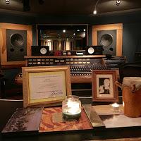 Threshold Recording Studios NYC AJ Maltese Scholarship