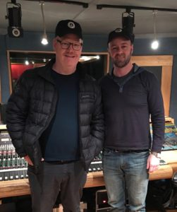 Voice Over Jim Gaffigan