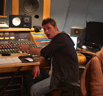 3X Grammy winner Rob Thomas recording vocals for The Great Unknown