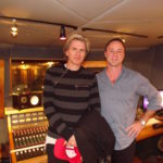 James Walsh John Taylor Duran Duran Threshold Studios NYC