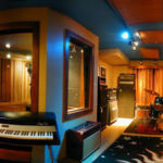 Threshold Recording Studios in NYC Live Room A