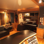 keys vocal booth threshold recording studios nyc