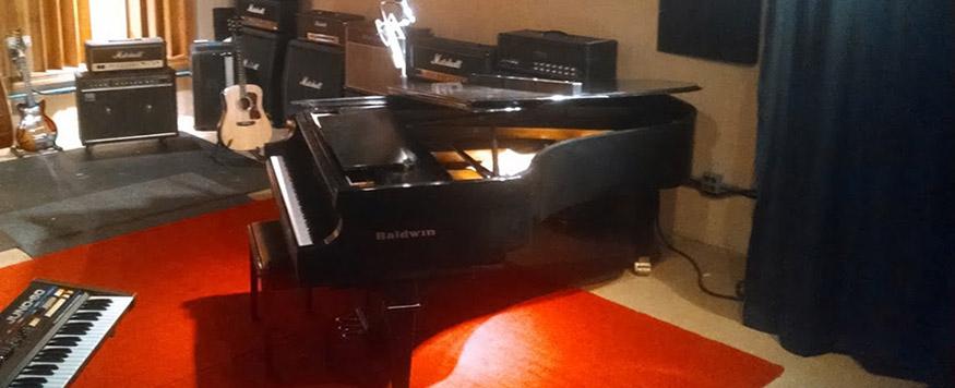 Renown 7′ Baldwin Acoustic Grand Piano
