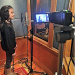 Abbey Harrison Audition Tape Action Threshold Recording Studios NYC