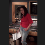 Catherine Quirico Social Media Content Threshold Recording Studios NYC