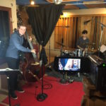 Upright Bass Audition Video Threshold Recording Studios NYC
