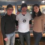 keys vocal booth threshold recording studios nyc
